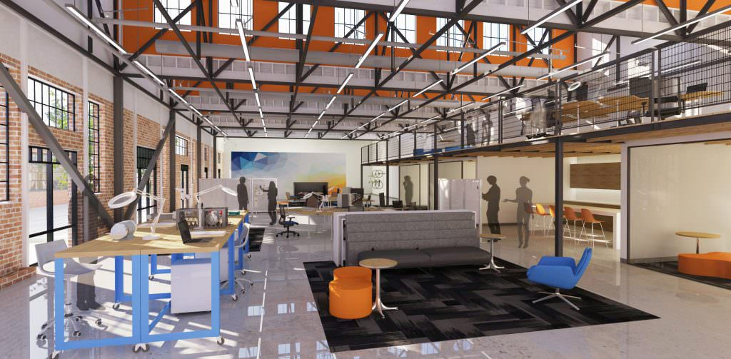 How Did the Cannery, One of the Sacramento Region's Hottest Tech Innovation Hubs, Come to Be?