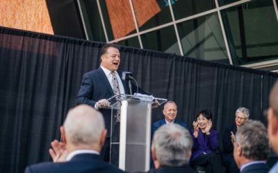 Greater Sacramento Announces Bid for Amazon HQ2