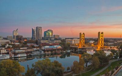 Greater Sacramento Economic Council Welcomes Danielle Casey as Executive Vice President