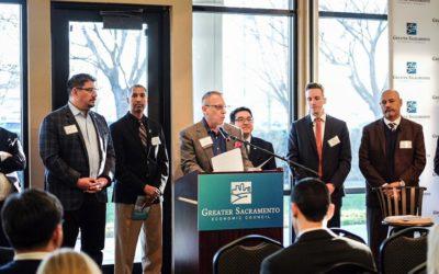 SMUD announces regional initiative to develop a future mobility center in Sacramento