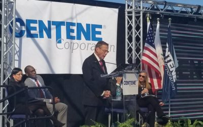Fortune 500 Company Makes Greater Sacramento Home
