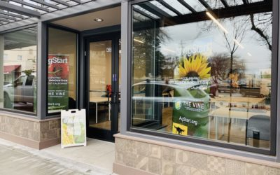 Israeli Company–Saturas–Makes Woodland its First U.S. Home