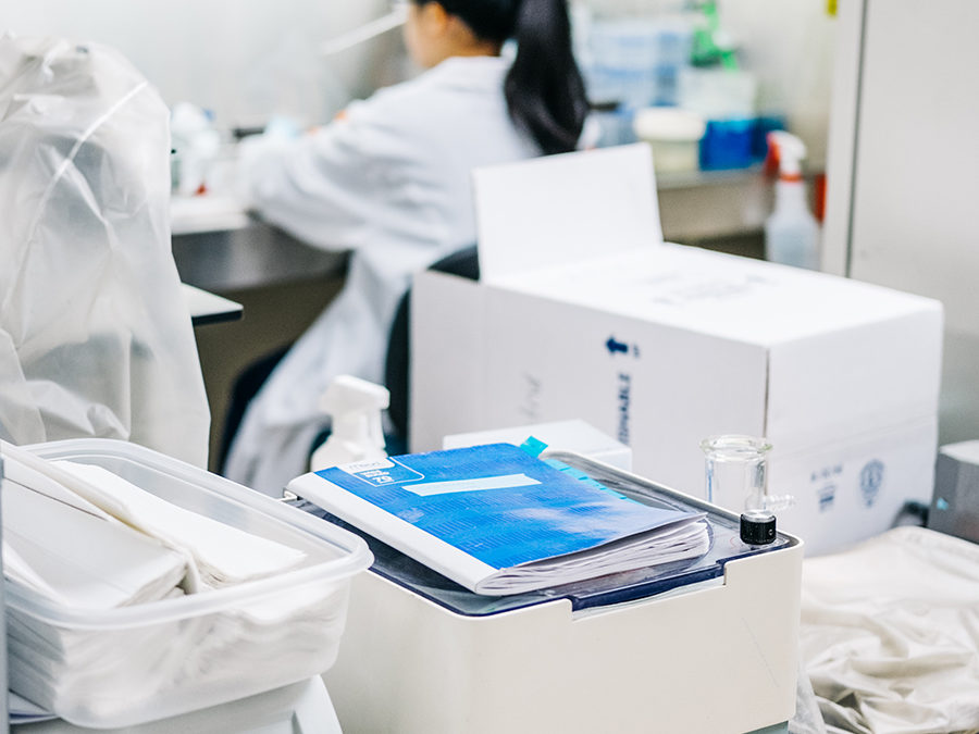 Groundbreaking cancer research fueled by talent, funding and resources in Davis
