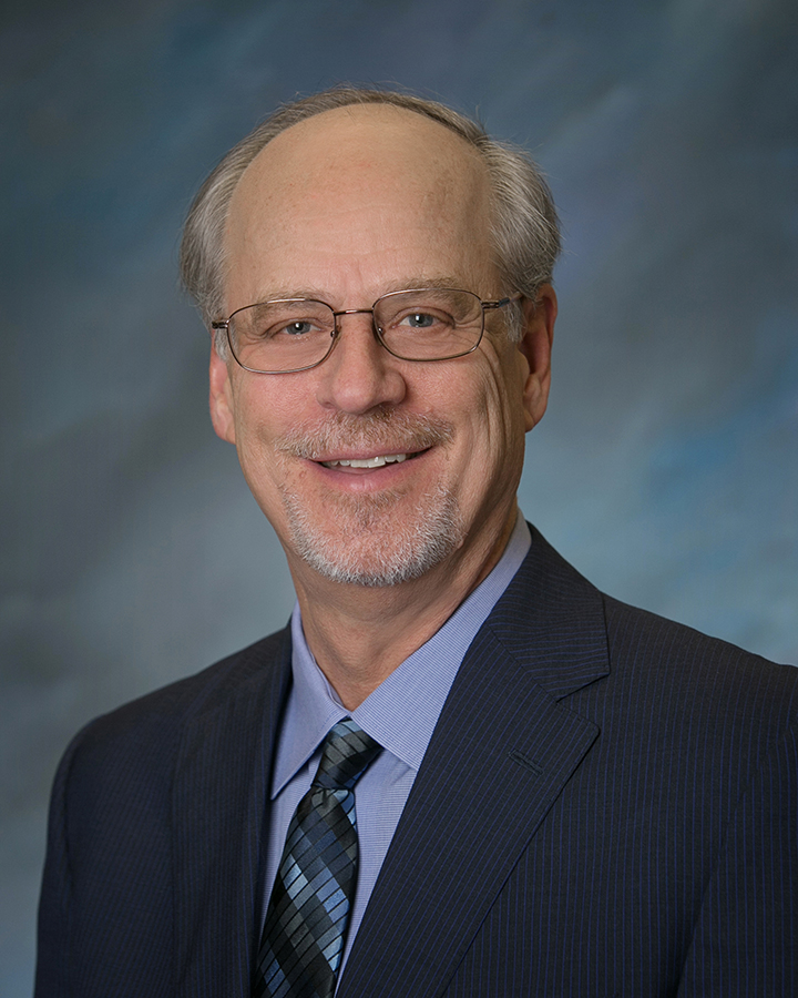 John B. Allard II
