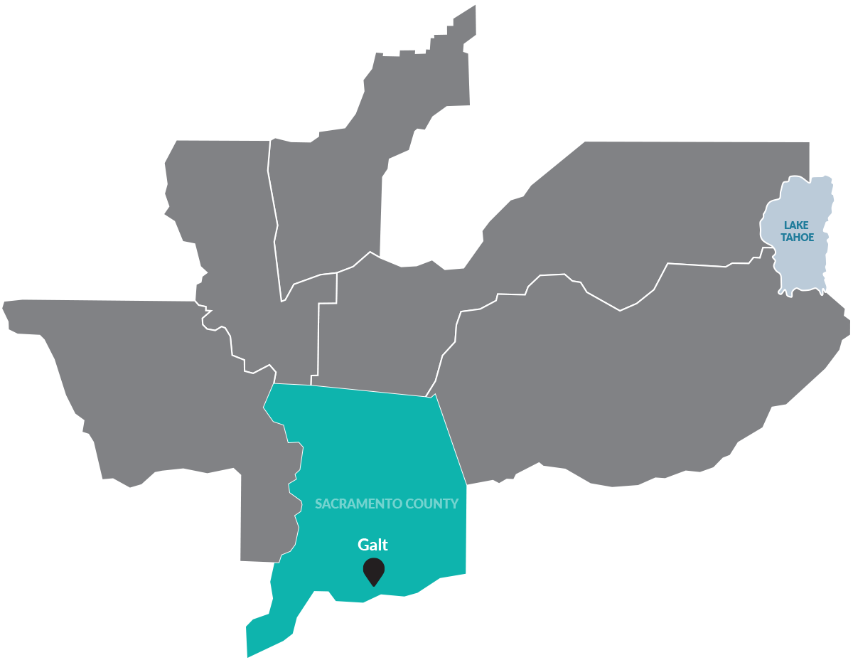 gsec map