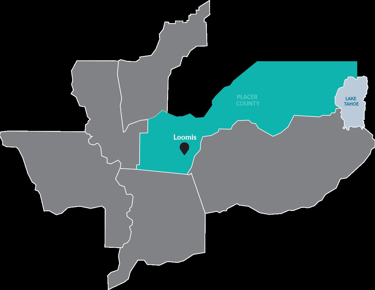 loomis-map