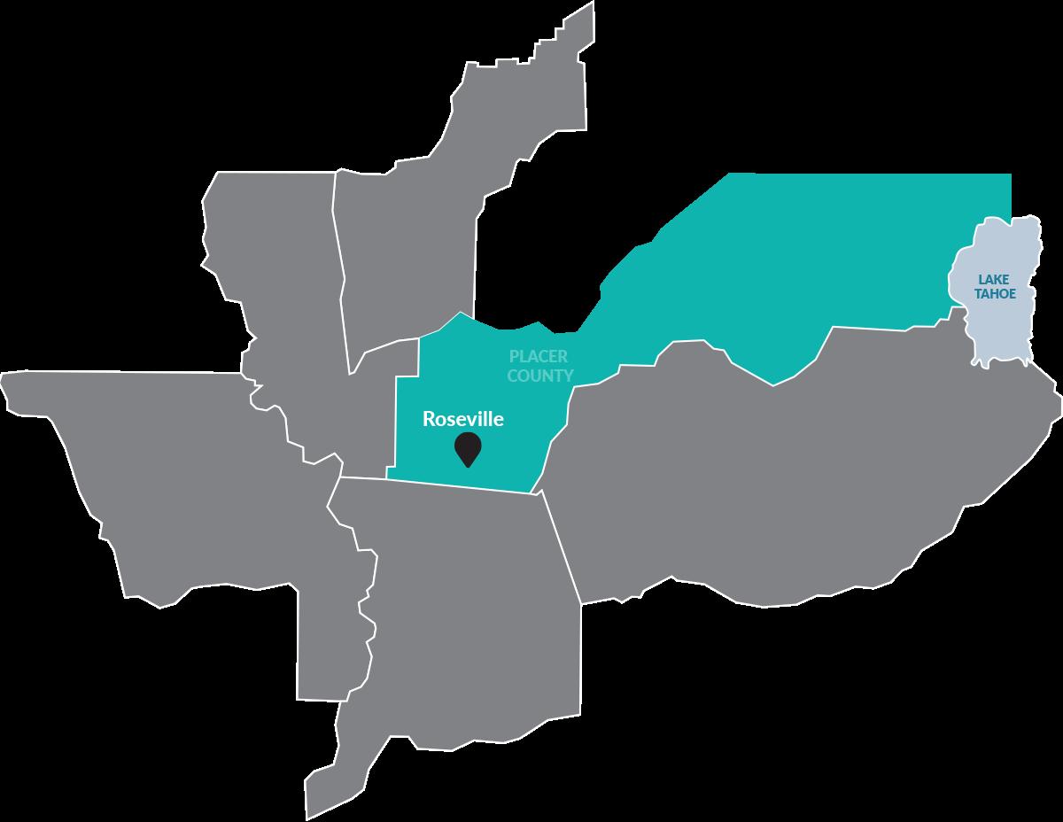 roseville-map
