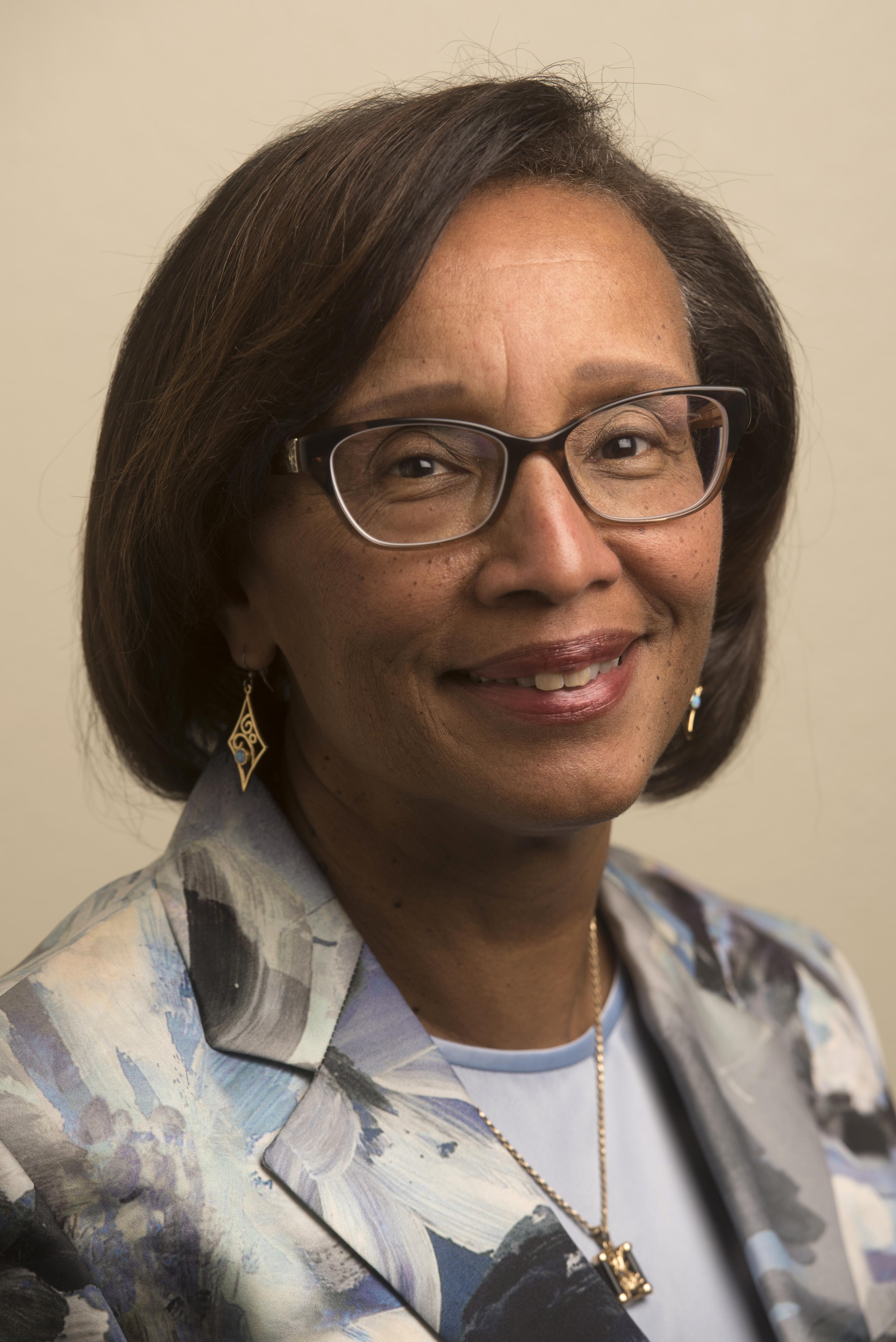 Dean Helene Dillard