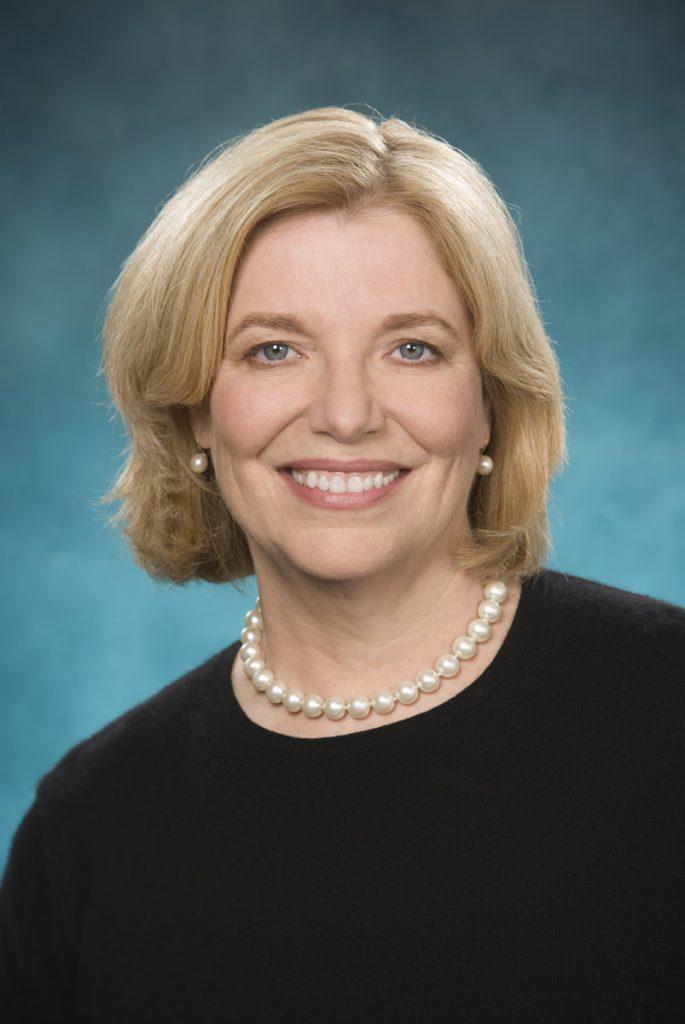 Patricia T. Clarey