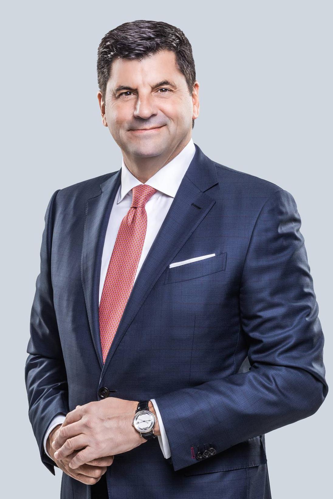 Michael Guyette