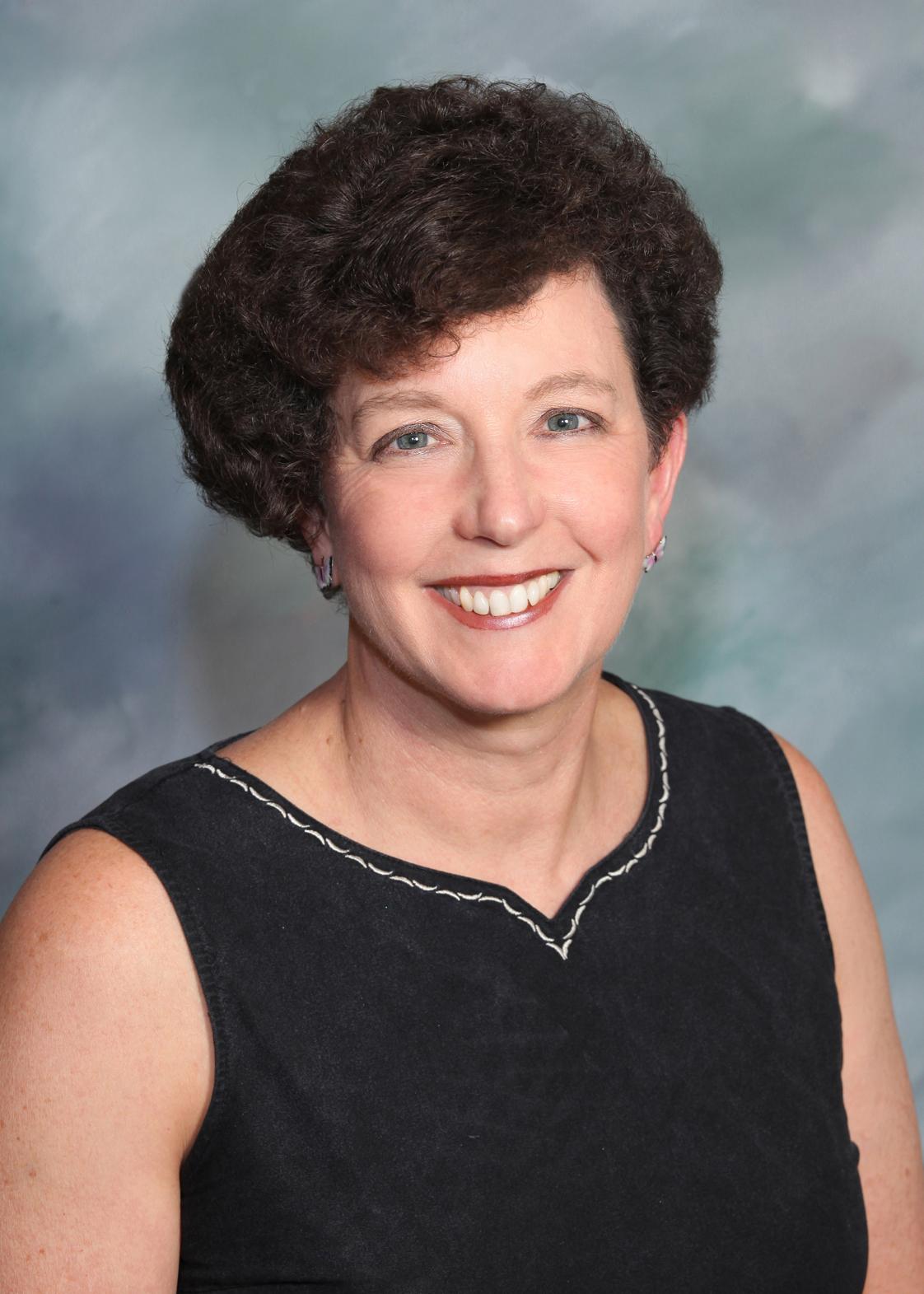 Pamela G. Marrone