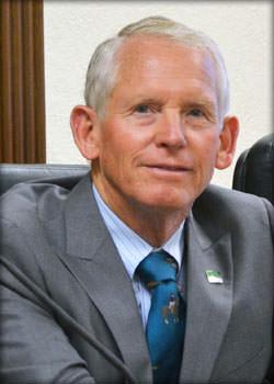 Tom Stallard