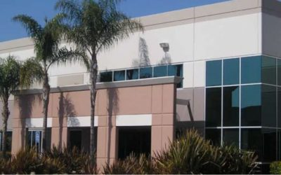 Silicon Valley-Based Electronics Manufacturer Selects Sacramento  For Major Manufacturing Facility