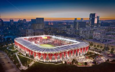 MLS stadium to break ground in fall 2020