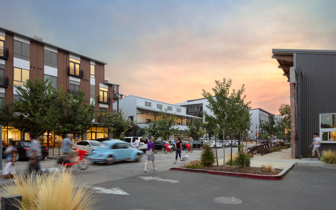 3 reasons more people are choosing Greater Sacramento