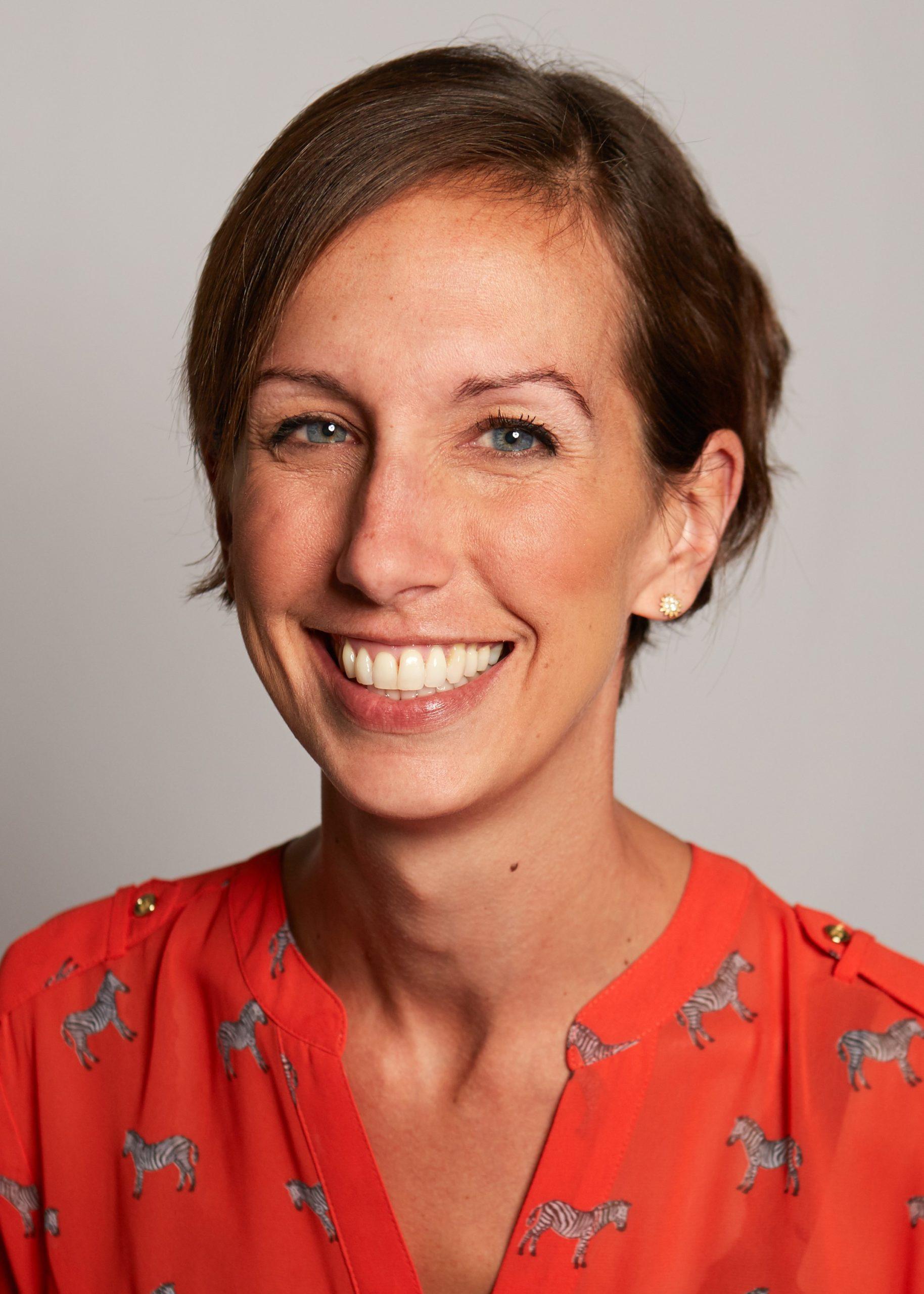 Lauren Gustus