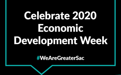 GSEC rallies community around #WeAreGreaterSac for National Economic Development Week
