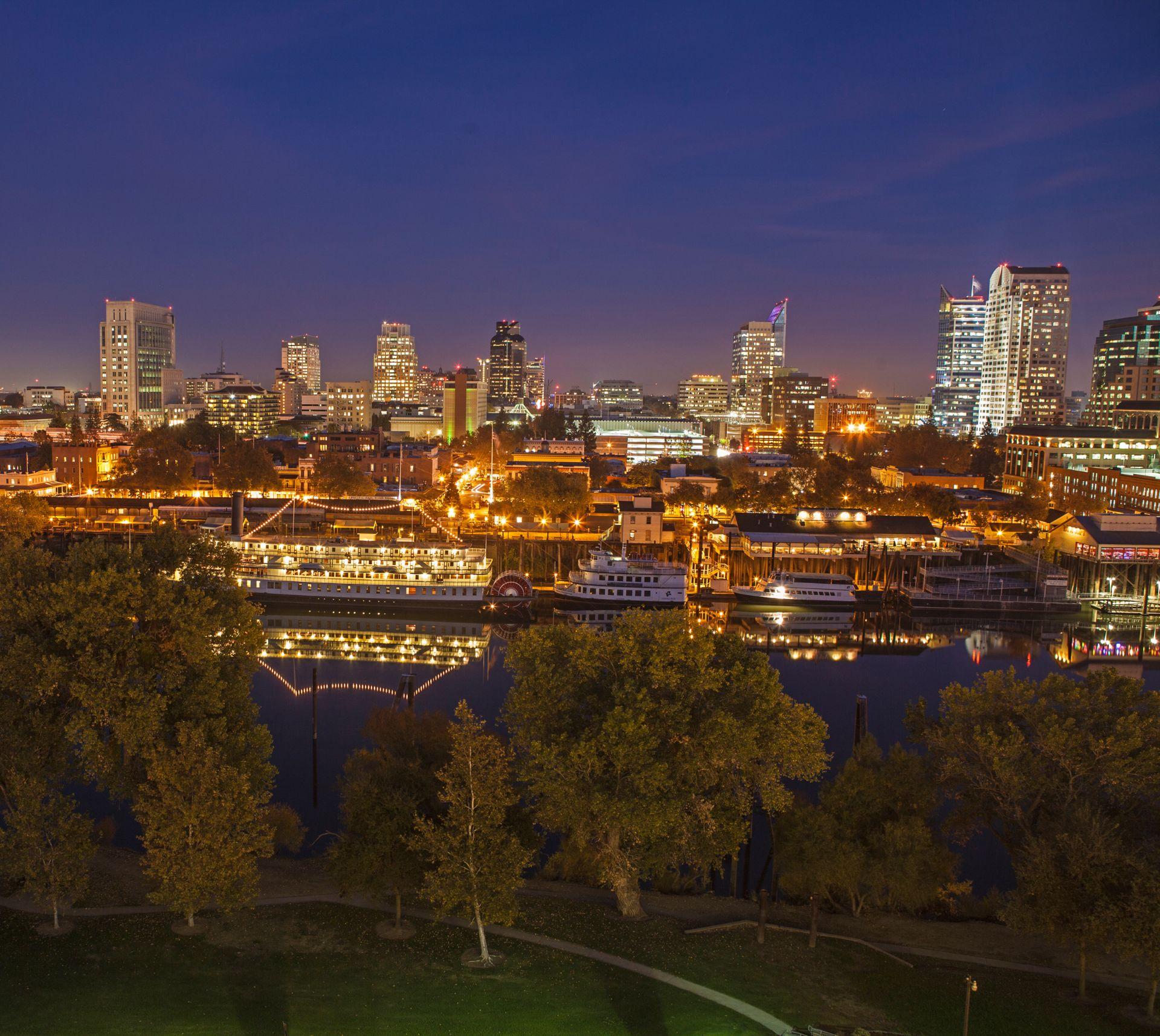 Greater Sacramento, CA
