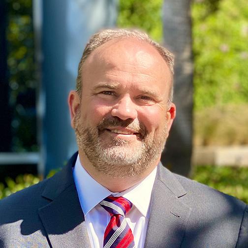 Brian Ternan - CEO and President of Health Net