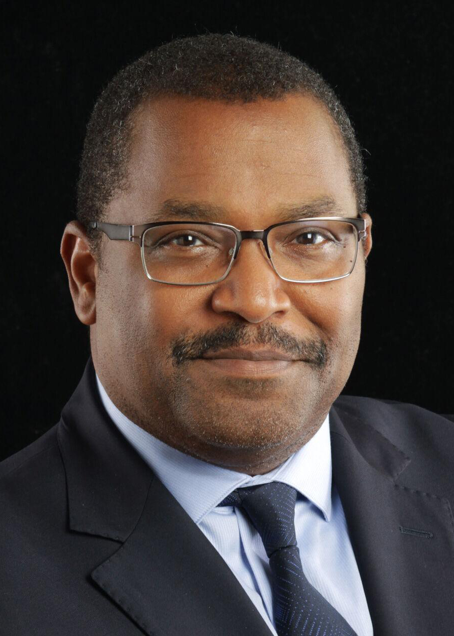 Lorenzo Hines, Jr., ICMA-CM