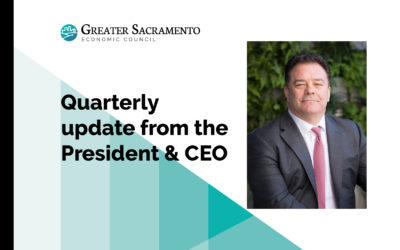 GSEC quarterly update: May 2021