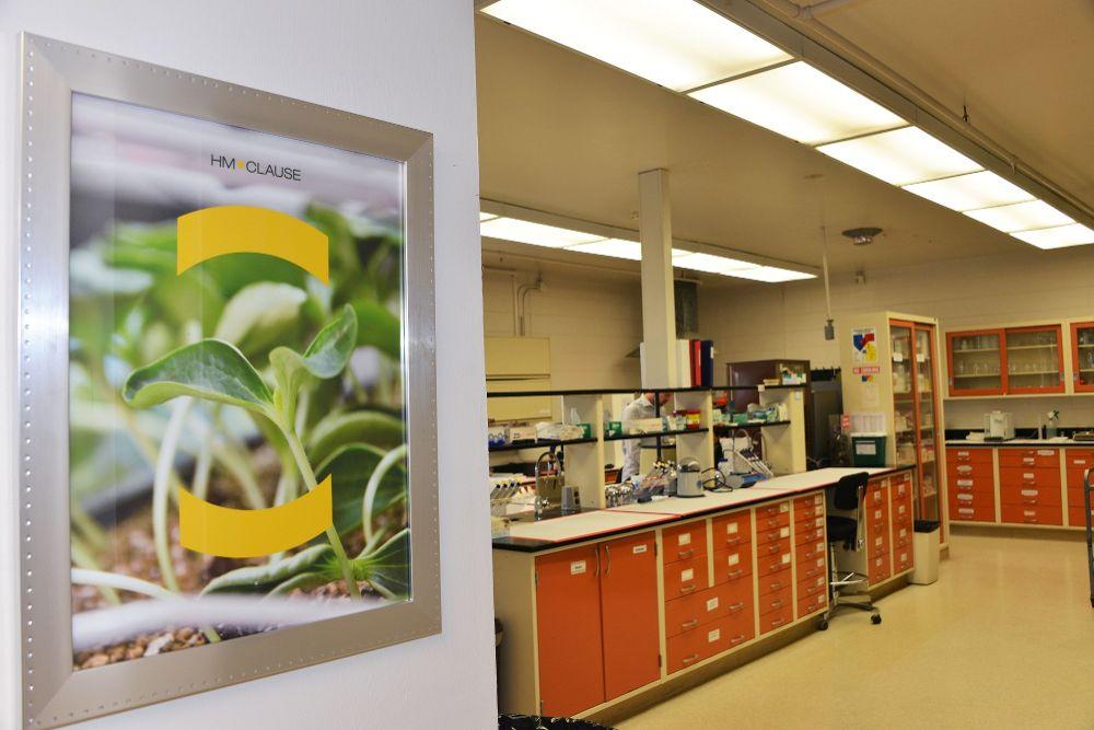 UC Davis-HM.CLAUSE Life Science Innovation Center