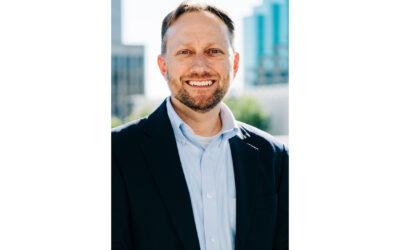 Greater Sacramento Economic Council Promotes Scott Powell to Executive Vice President