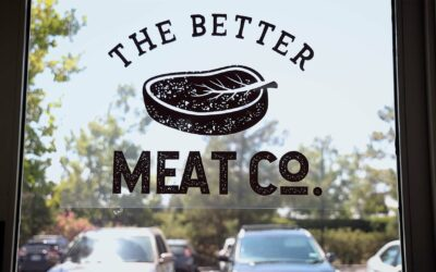 The Better Meat Co